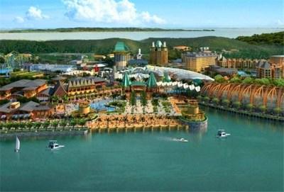 泰国·新加坡·马来西亚11日美食游