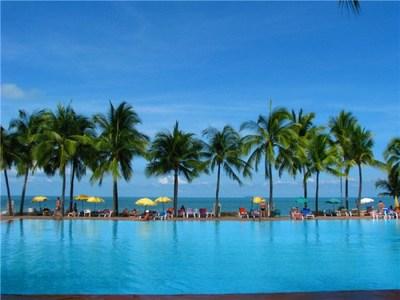 .泰国-曼谷-芭堤雅-珊瑚岛.金沙岛.沙美岛7天游